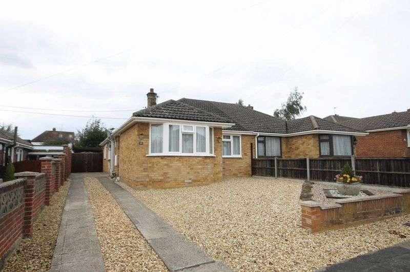 2 Bedrooms Semi Detached Bungalow for sale in YANRTON