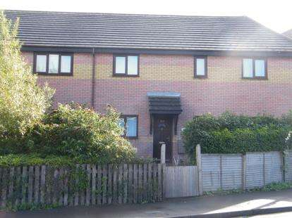 2 Bedrooms Flat for sale in County Street, Bristol, Somerset