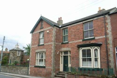 3 Bedrooms House for sale in Sunnyfield Villa, Westgate Road, Guisborough