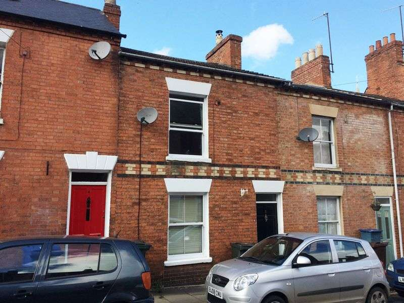 2 Bedrooms Terraced House for sale in Marlborough Place,Banbury