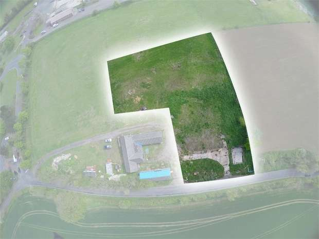 Land Commercial for sale in Wethersfield, Braintree, Essex
