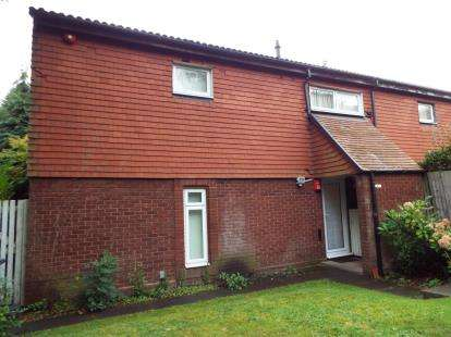 3 Bedrooms End Of Terrace House for sale in Bristol Road, Edgbaston, Birmingham, West Midlands
