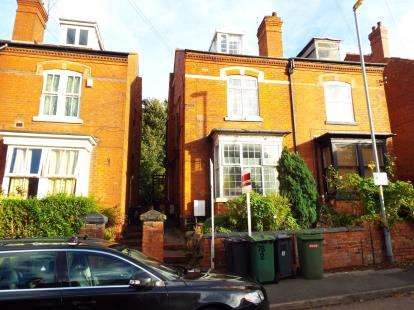 1 Bedroom Flat for sale in Persehouse Street, Chuckery, Walsall, West Midlands