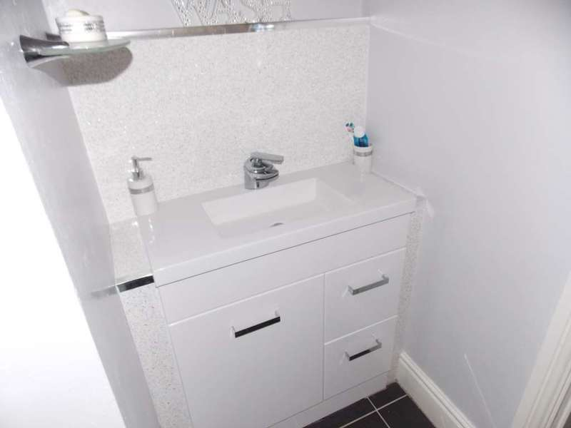 2 Bedrooms Terraced House for sale in Craig Street, Denes