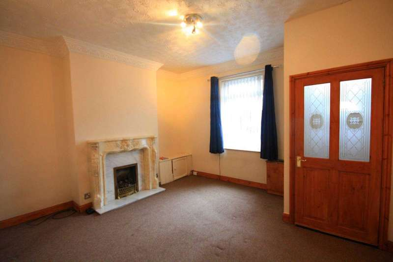 2 Bedrooms Terraced House for sale in Moorside Road, Manchester
