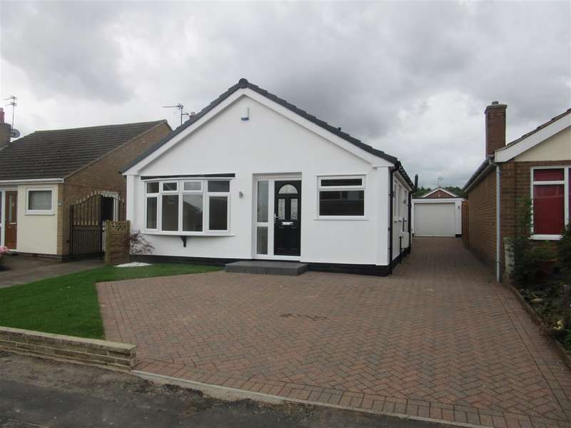 2 Bedrooms Property for sale in Vernon Drive, Nuthall, Nottingham