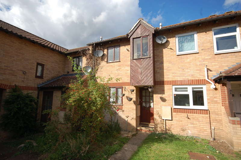 2 Bedrooms Terraced House for sale in Juniper Close, Thetford
