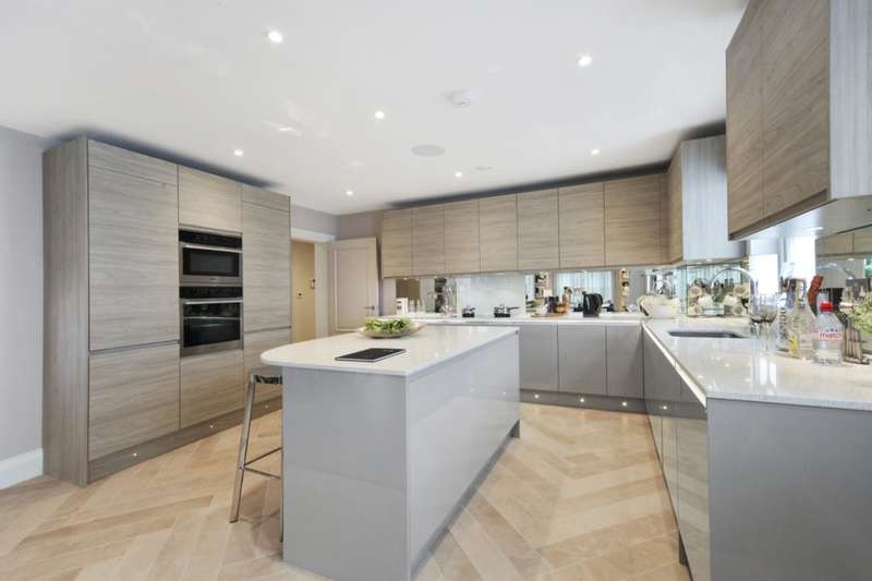 2 Bedrooms Flat for sale in Eaton Rise - Plot 7, The Morgan, Ealing, London, W5