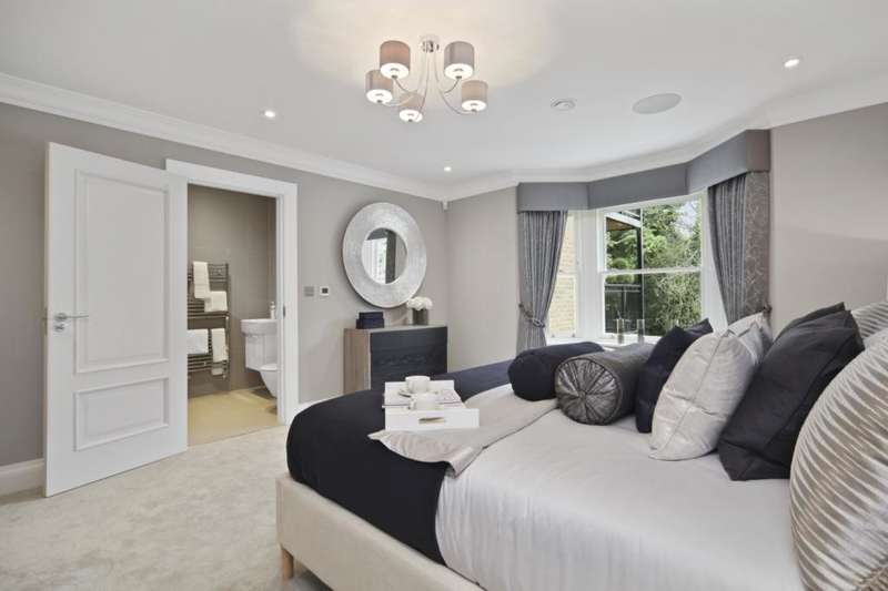 2 Bedrooms Flat for sale in Eaton Rise - Plot 4, The Forbes, Ealing, London, W5