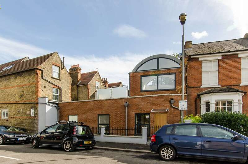 2 Bedrooms House for sale in Laitwood Road, Balham, SW12