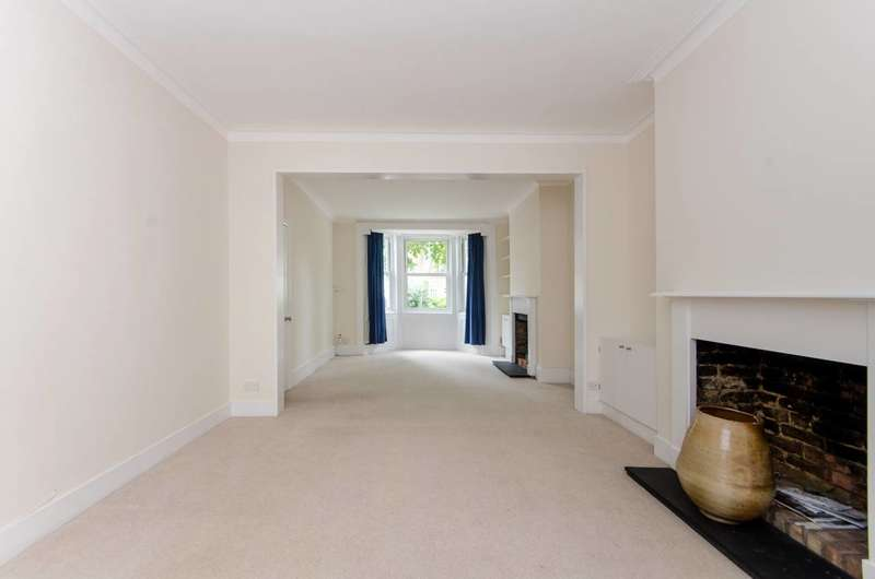 4 Bedrooms House for sale in Kingswood Road, Wimbledon, SW19