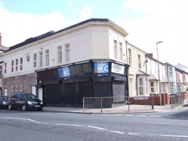1 Bedroom Retail Roperty (out Of Town) Commercial for sale in Dickson Road, Blackpool, FY1