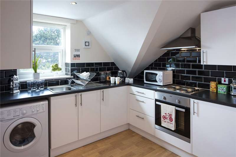 1 Bedroom Apartment Flat for sale in Hyde Park Road, Leeds, LS6