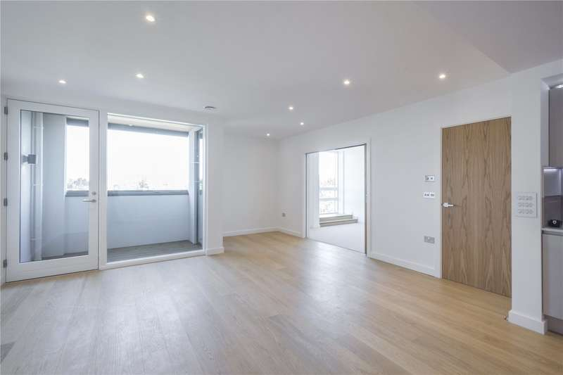 3 Bedrooms Flat for sale in Holland Park Avenue, London, W11