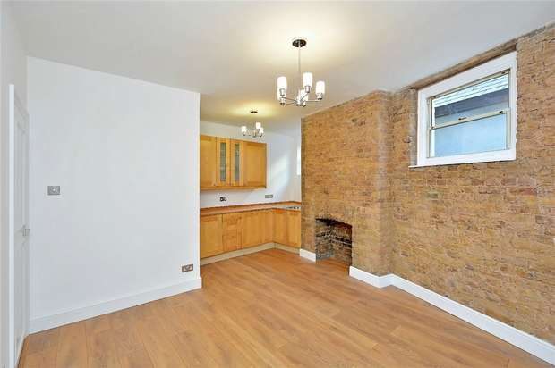 1 Bedroom Flat for sale in Old Compton Street, London