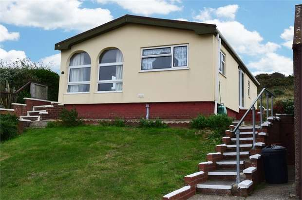 2 Bedrooms Park Home Mobile Home for sale in Court Farm Road, Newhaven, East Sussex