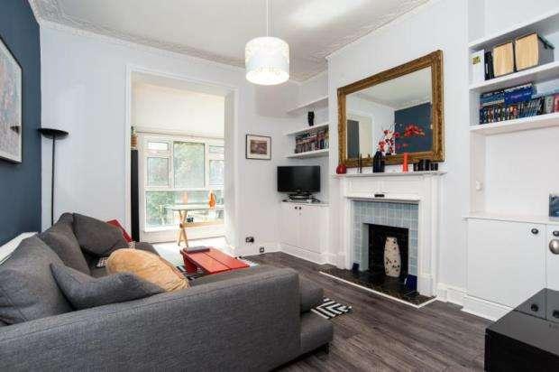 1 Bedroom Flat for sale in Mildmay Grove South, London, N1