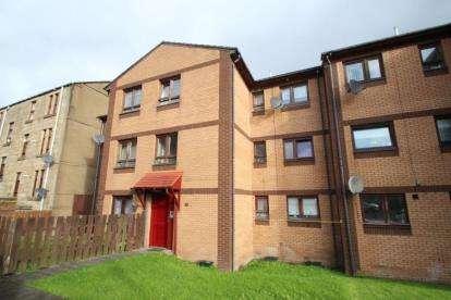 2 Bedrooms Flat for sale in Kilmany Drive, Glasgow, Lanarkshire