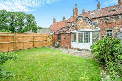 3 Bedrooms House for sale in Bondgate Green, Ripon, North Yorkshire