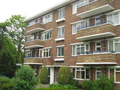 1 Bedroom Flat for sale in 317 Poole Road, Poole, Dorset