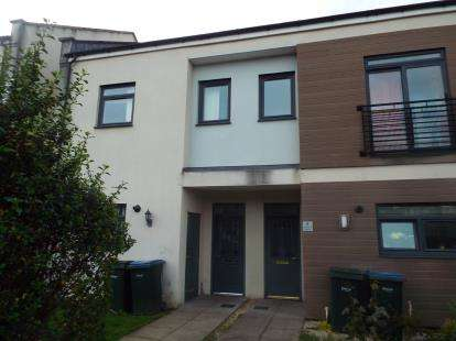 4 Bedrooms Terraced House for sale in Paladine Way, Coventry, West Midlands