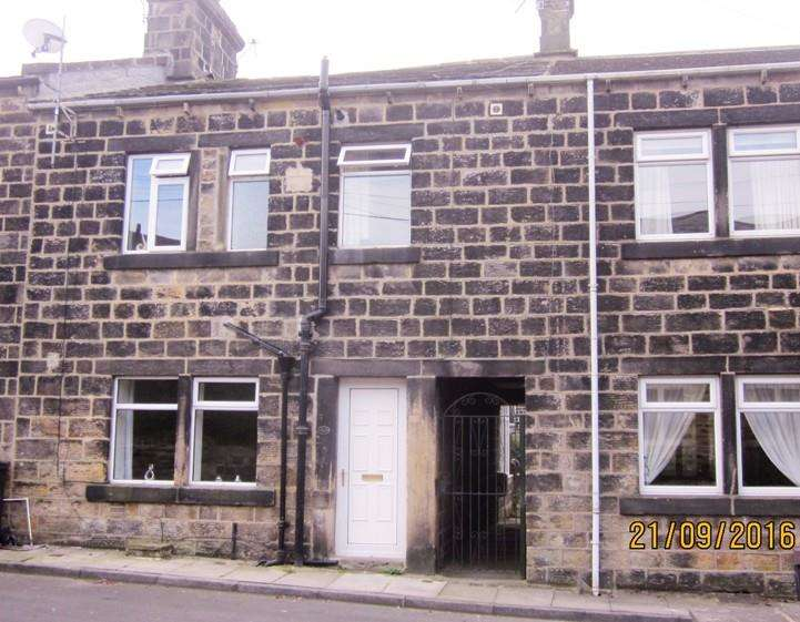 2 Bedrooms Property for sale in Football, Yeadon, Leeds