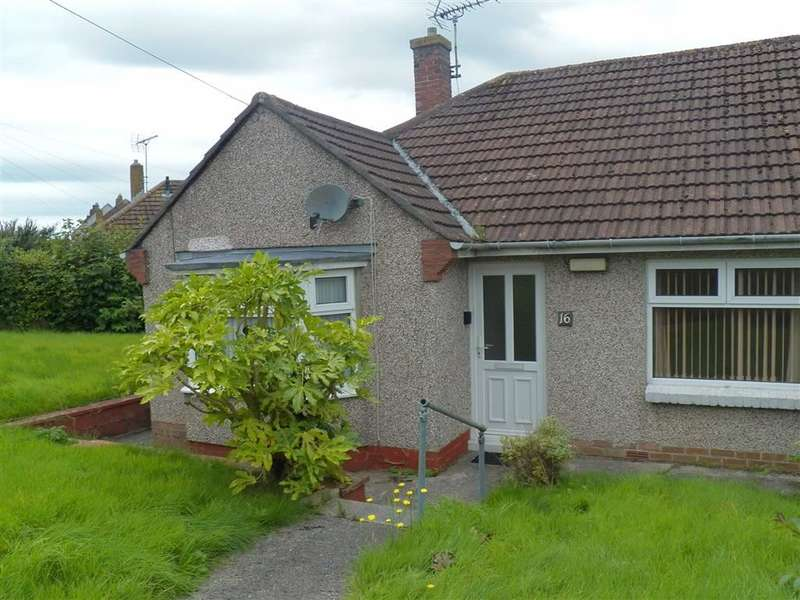 2 Bedrooms Property for sale in Baring Gould Way, Haverfordwest