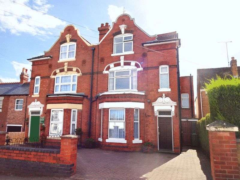6 Bedrooms Semi Detached House for sale in Bewdley Hill, Kidderminster DY11 6BS