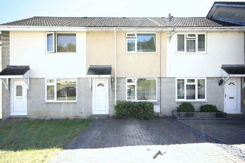 2 Bedrooms Terraced House for sale in Stoneable Road, Radstock