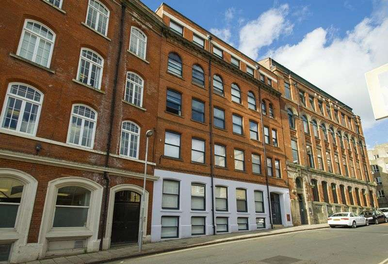 6 Bedrooms Flat for rent in Stanford Street, Nottingham