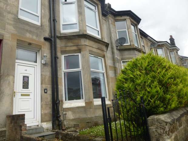 1 Bedroom Apartment Flat for sale in Corsewall Street, Blairhill, Coatbridge, ML5