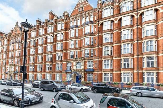 4 Bedrooms Flat for sale in Bickenhall Street, London