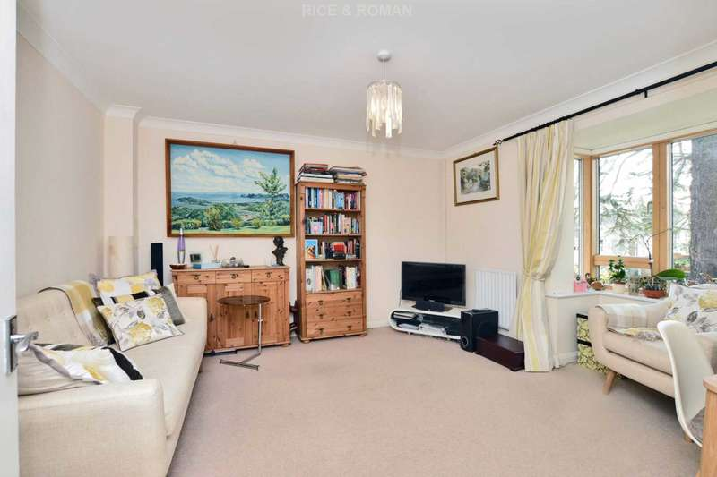 2 Bedrooms Apartment Flat for sale in 63 Ormond Avenue, Hampton