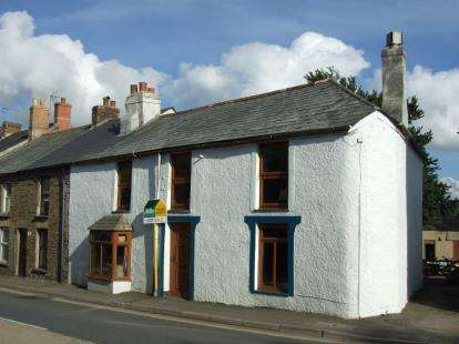 House for sale in Camelford, Cornwall