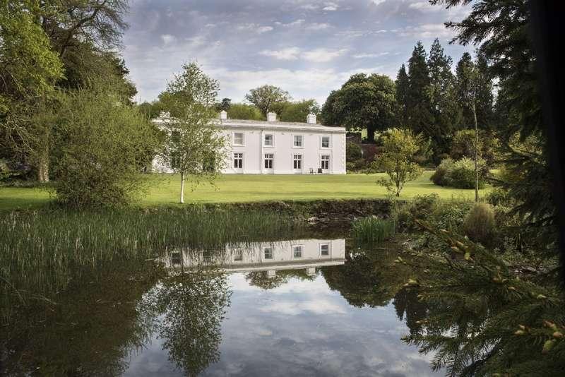 8 Bedrooms Detached House for sale in Millaton House, Bridestowe, Okehampton