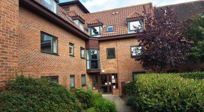 1 Bedroom Retirement Property for sale in Sweetbriar House, Churchdown, Gloucester, Gloucestershire