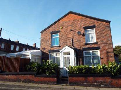 2 Bedrooms End Of Terrace House for sale in Valletts Lane, Bolton, Greater Manchester, BL1