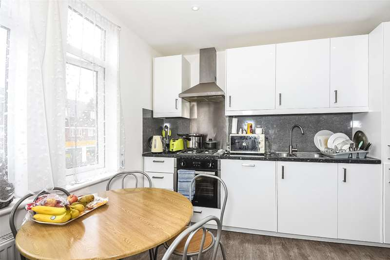 1 Bedroom Apartment Flat for sale in Victoria Road, Ruislip, Middlesex, HA4