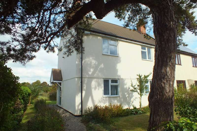 3 Bedrooms Semi Detached House for sale in Siddington