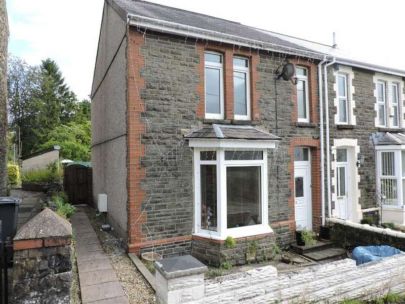 4 Bedrooms Property for sale in Heathfield Road, Pontardawe