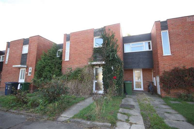 3 Bedrooms Property for sale in Vinery Road, Cambridge