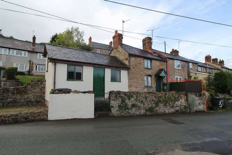 1 Bedroom House for sale in Mount Pleasant, Froncysyllte