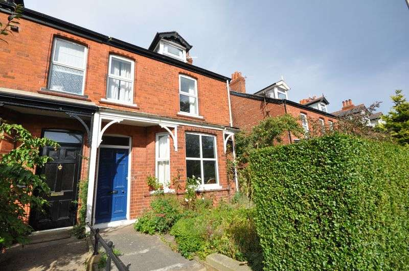 5 Bedrooms Semi Detached House for sale in Prospect Hill, Whitby