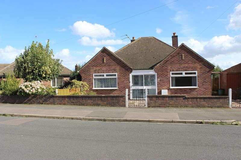 3 Bedrooms Detached House for sale in Ambergate Drive, Birstall, Leicester