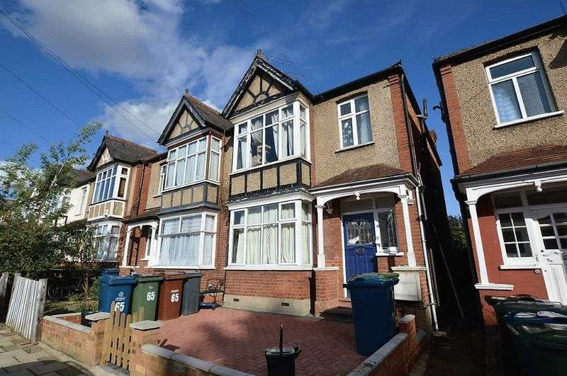 1 Bedroom Property for sale in Beresford Road, Harrow