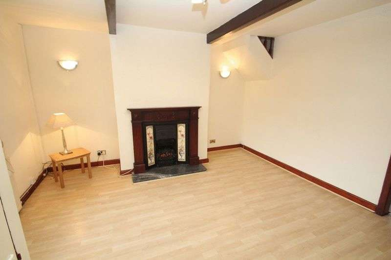 2 Bedrooms Terraced House for sale in Bolton Road, Marland, Rochdale OL11 4QX