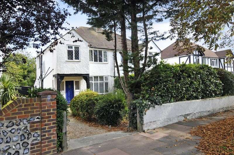 1 Bedroom Flat for sale in Gorse Avenue, Worthing