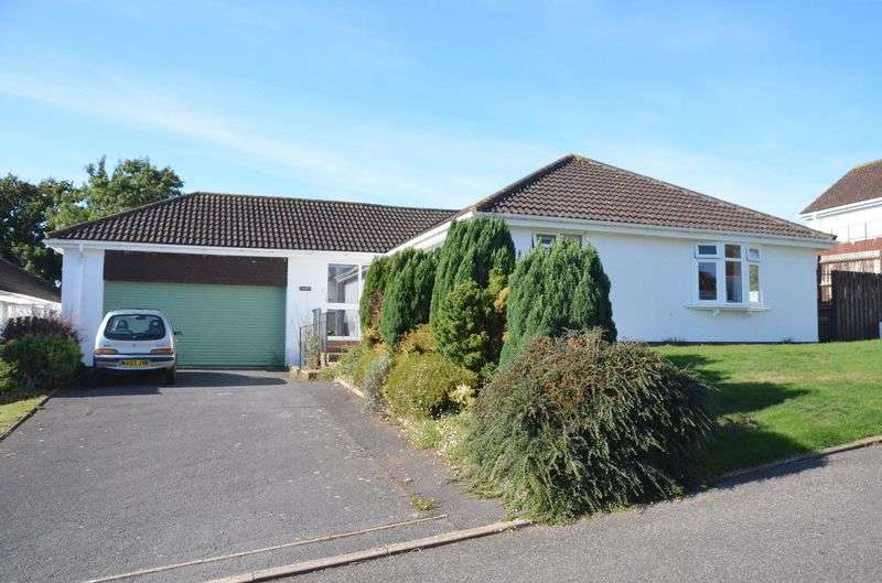3 Bedrooms Bungalow for sale in HUCCABY CLOSE BRIXHAM