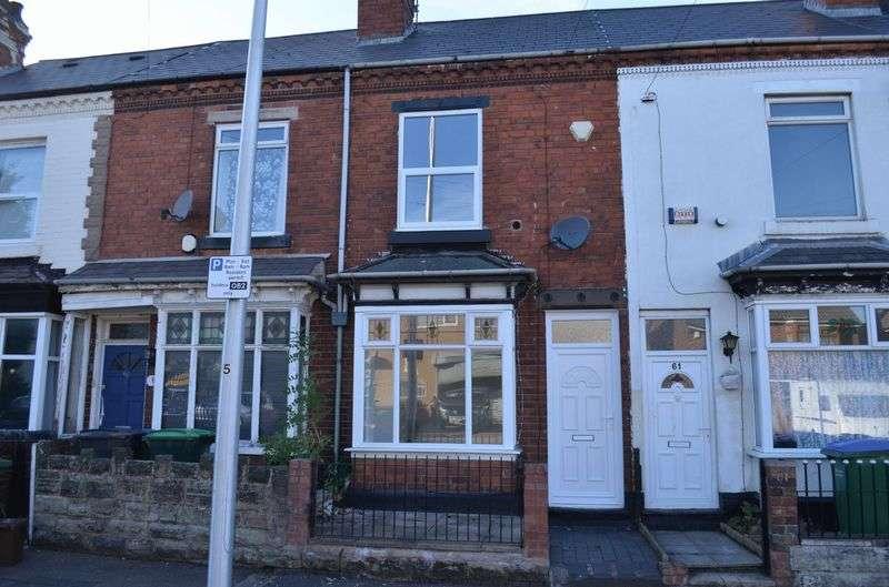 2 Bedrooms Terraced House for sale in Birchfield Lane, Oldbury