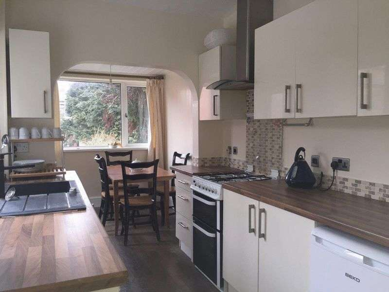 2 Bedrooms Terraced House for sale in College Street, Cleethorpes